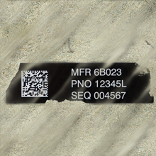 UID SandShield Labels
