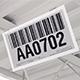 Retroreflective Warehouse Labels and Warehouse Bar Code System Solutions