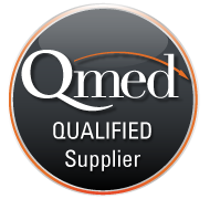 Camcode: Qmed Qualified Supplier