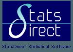 statsdirect logo
