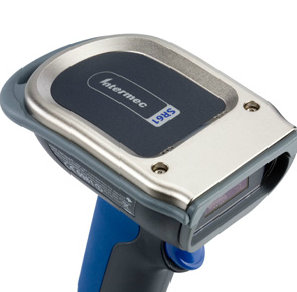 Intermec SR61 Barcode Scanner
