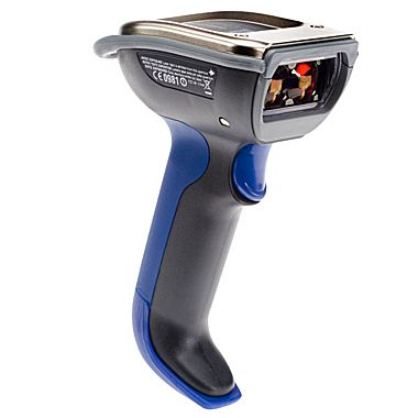 Intermec SR61 Handheld Scanner