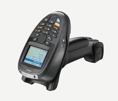 Motorola MT2000 Series Handheld Mobile Terminal Review