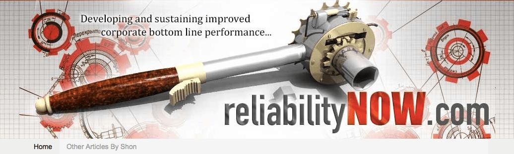 Reliability Now