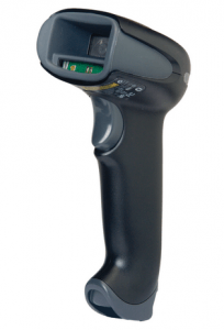 Honeywell Xenon 1902 Wireless Area-Imaging Barcode Scanner