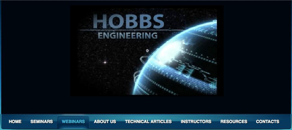 Hobbs Engineering