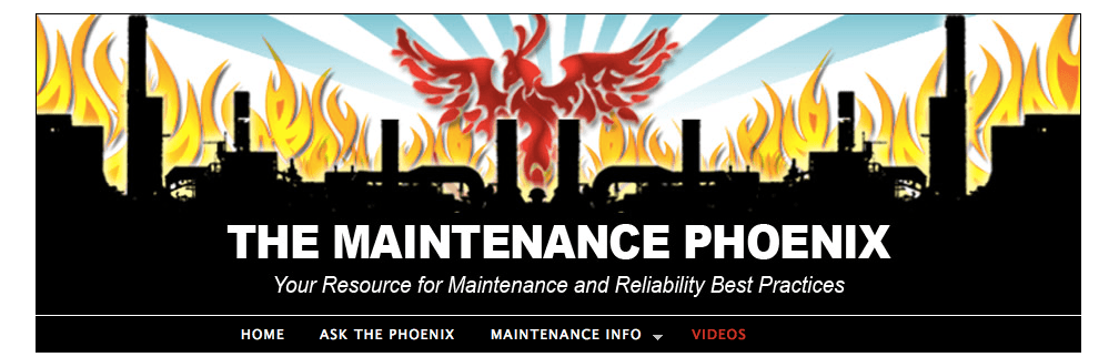 The Maintenance Phoenix