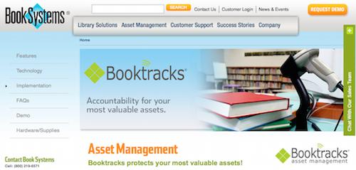 Booktracks