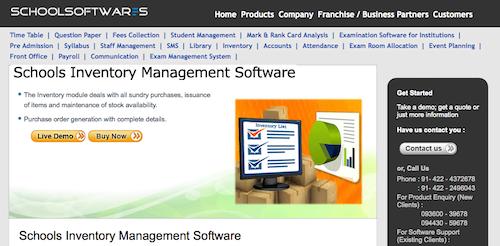 School Softwares