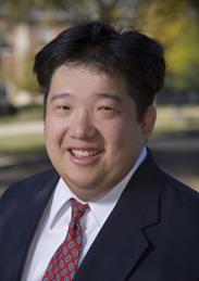 Eric M. Chen