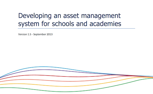 Developing an Asset Management System for Schools and Academies