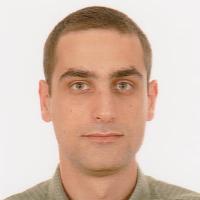 Dimitris Verdelis