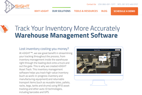 Warehouse Management Software: The 52 Best Tools and Systems