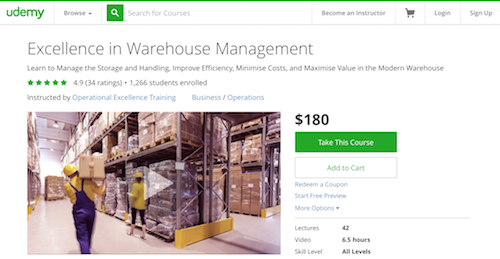 excellence-in-warehouse-management