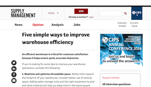 five-simple-ways-to-improve-warehouse-efficiency
