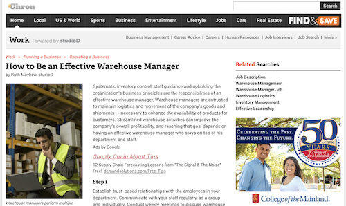 how-to-be-an-effective-warehouse-manager