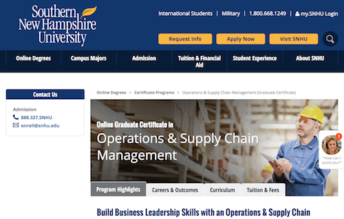 online-graduate-certificate-in-operations-and-supply-chain-management
