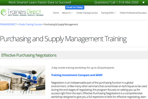 purchasing-and-supply-management-training