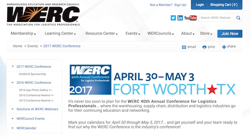 2017-werc-conference