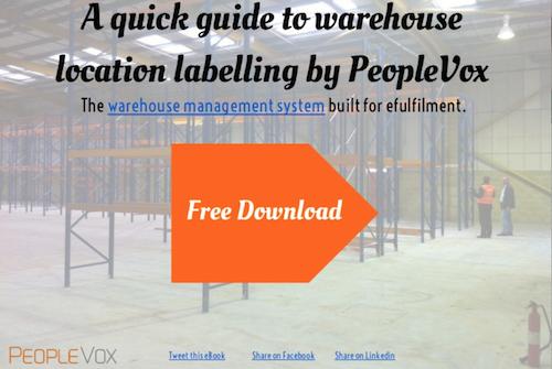 Best Warehouse Management Presentations and Slide Decks: 50