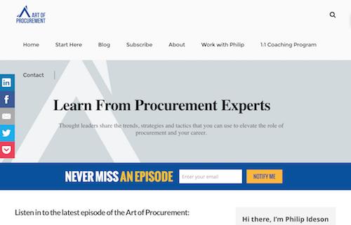 art-of-procurement