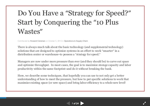 do-you-have-a-strategy-for-speed-start-by-conquering-the-10-plus-wastes