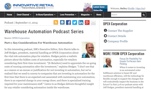 innovative-retail-technologies-warehouse-automation-podcast-series