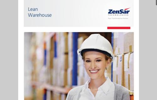 lean-warehouse