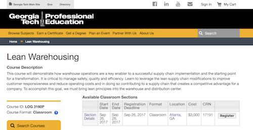 lean-warehousing-course