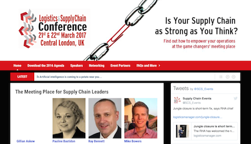 logistics-and-supply-chain-conference