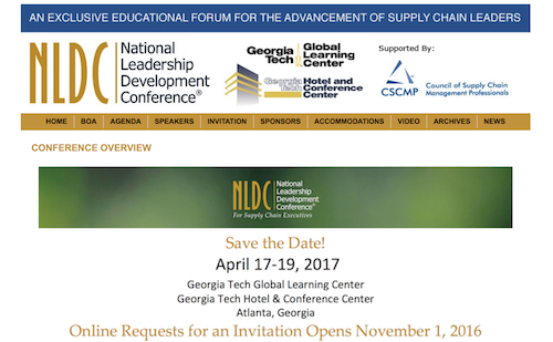 national-leadership-development-conference
