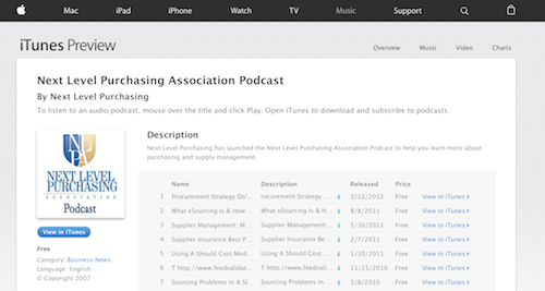 next-level-purchasing-association-podcast