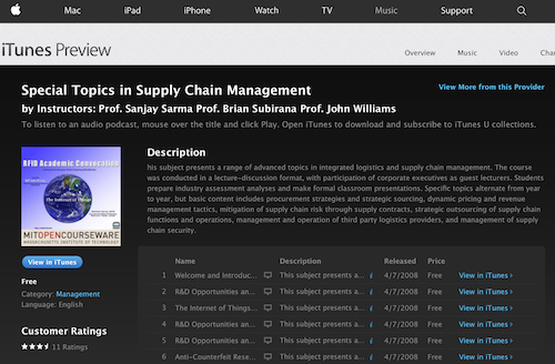 special-topics-in-supply-chain-management