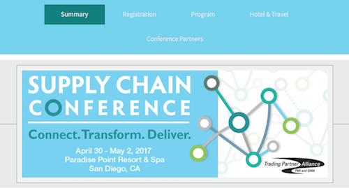tpa-supply-chain-conference
