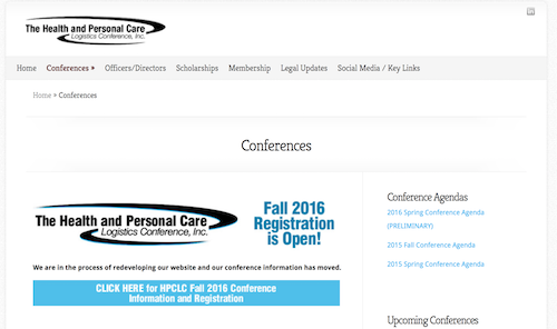 the-health-and-personal-care-logistics-conference