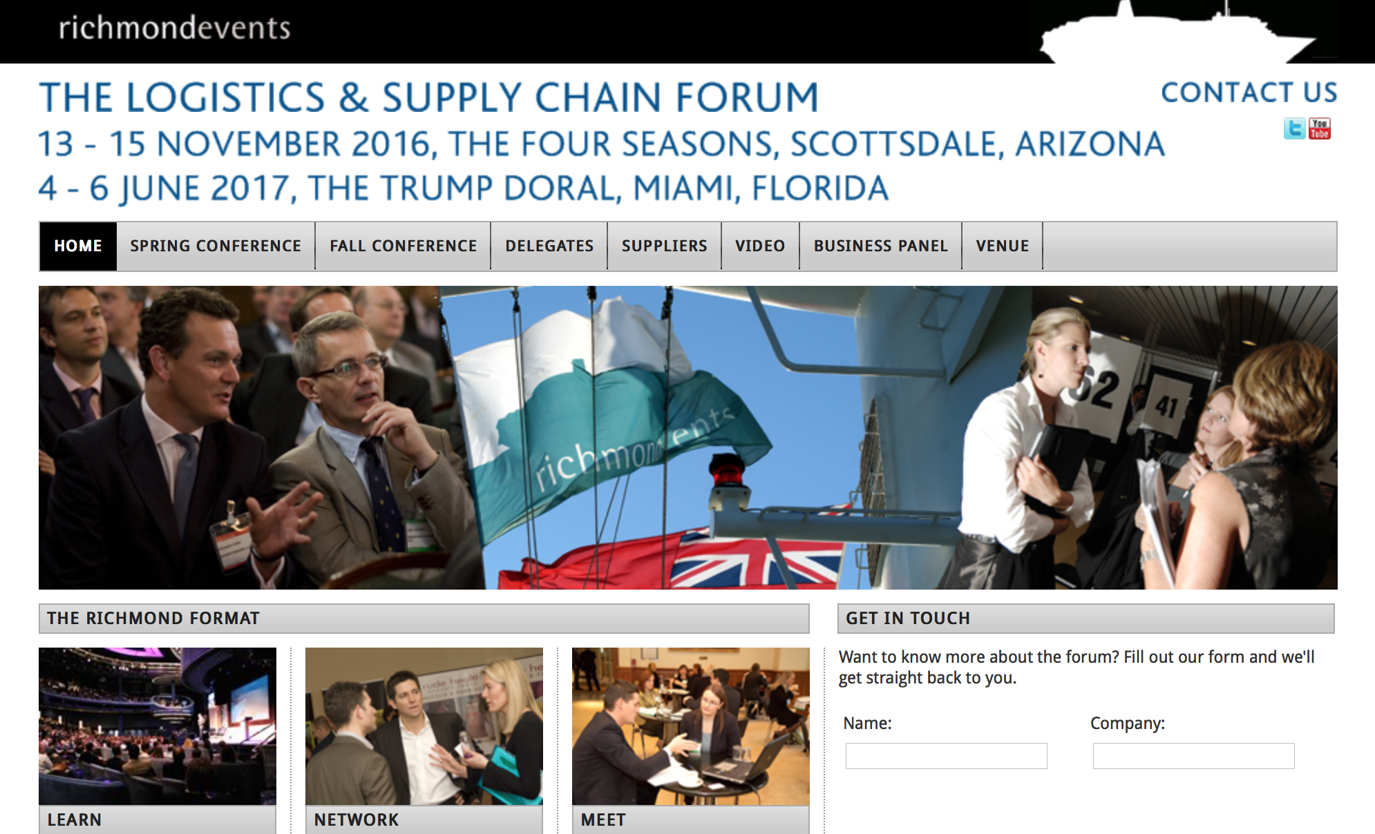 the-logistics-and-supply-chain-forum