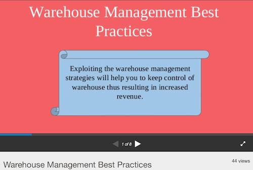 warehouse-management-best-practices