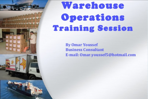 warehouse-operations-training-session