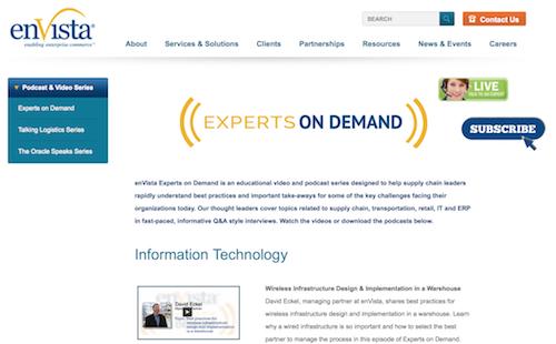 envista-experts-on-demand