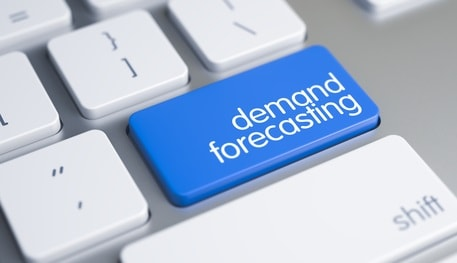 Supply Chain Management Technology - Demand Forecasting