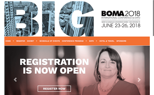 2018 BOMA International Conference