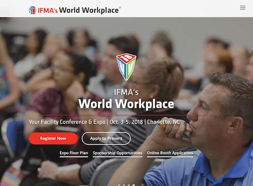 IFMA's World Workplace