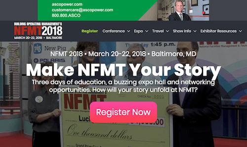 NFMT 2018