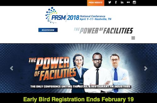 PRSM National Conference