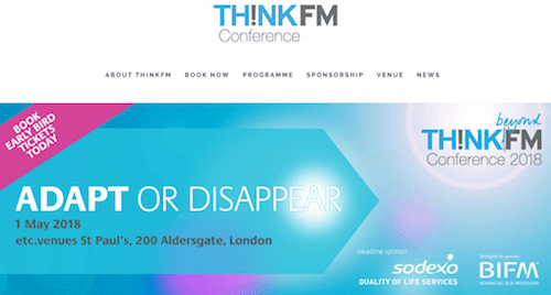 ThinkFM Conference