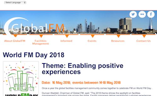 World FM Day 2018