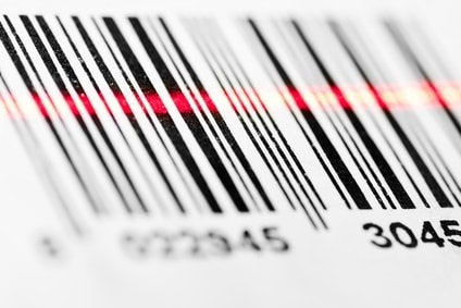 Barcodes and Asset Tag Elements
