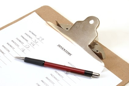 How to conduct an inventory audit