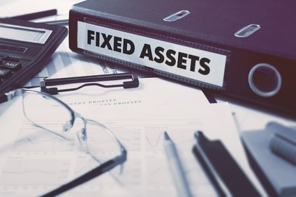 Best Practices for Fixed Asset Tracking