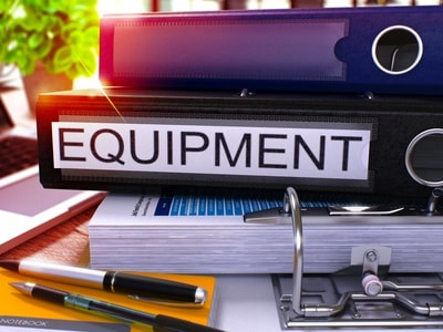 Facility Management Equipment Log